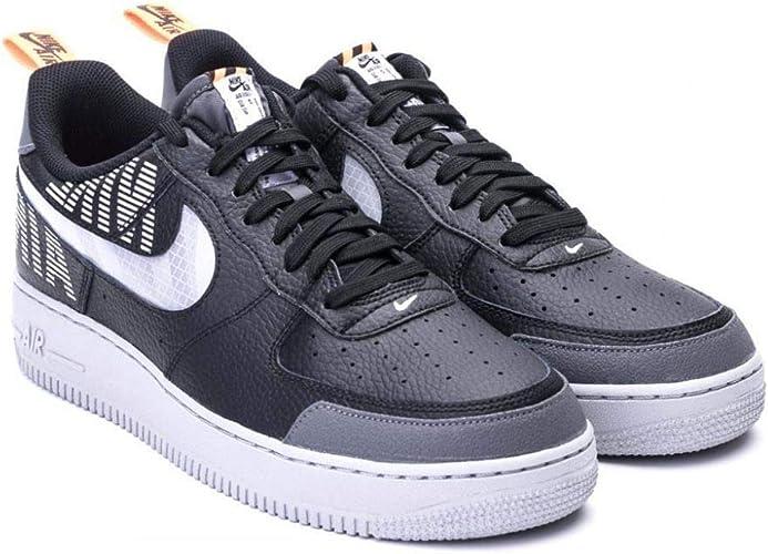 Nike Herren Air Force 1 '07 Lv8 2 Basketballschuhe: Amazon