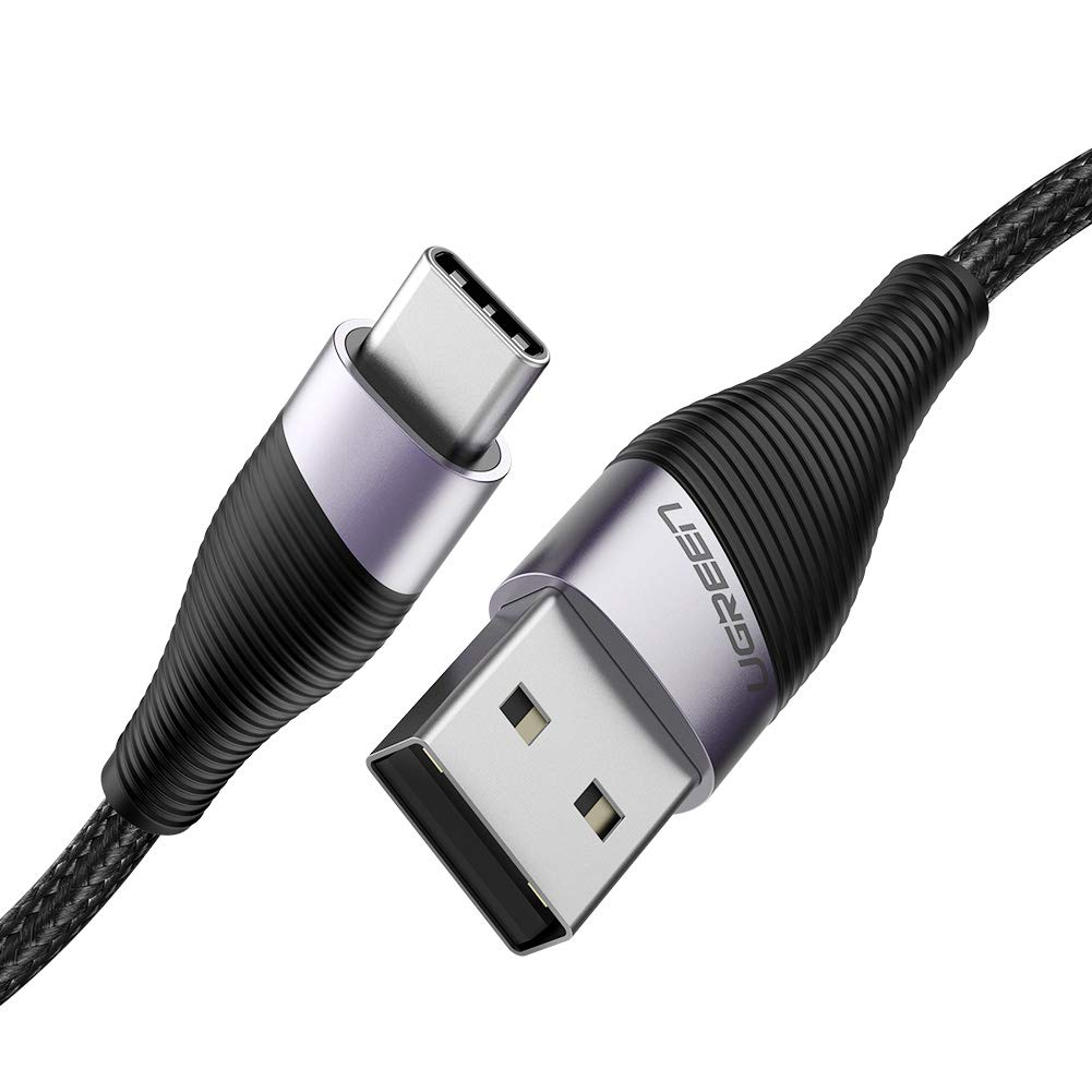 Slim PRO USB-C Cable Works for GoPro Hero MAX 360 with Ultra Fast Data and Quick Charging Speeds