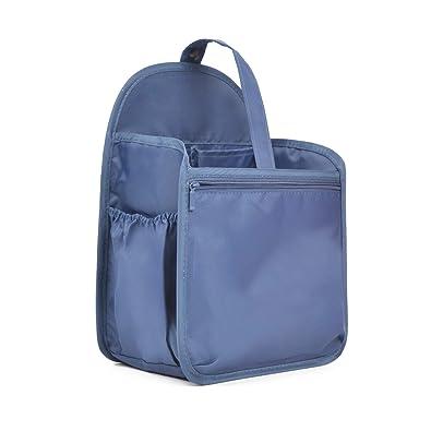 f88feda6417d bag in bagバッグインバッグ リュックインバッグ インナーバッグ リュックインポケット 軽量 自立