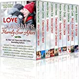 Love, Laughter, and Merrily Ever Afters (Ten Holiday Novellas by Ten NYT & USA Today Bestselling Authors) (English Edition)