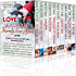Love, Laughter, and Merrily Ever Afters (Ten Holiday Novellas by Ten NYT & USA Today Bestselling Authors)