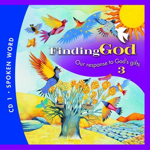Grade 3: CD 1 * Spoken Word (Finding God 2005, 2007) pdf epub