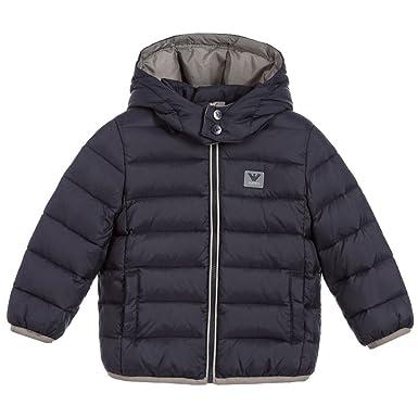 fe5d59c9c Armani Jacket - Blue