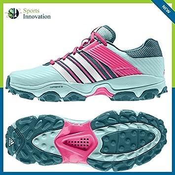 quality design ea18d cf72d adidas adiStar Hockey shoe 4 Womens Frost Mint uk8.5 Amazon.co.uk Sports   Outdoors