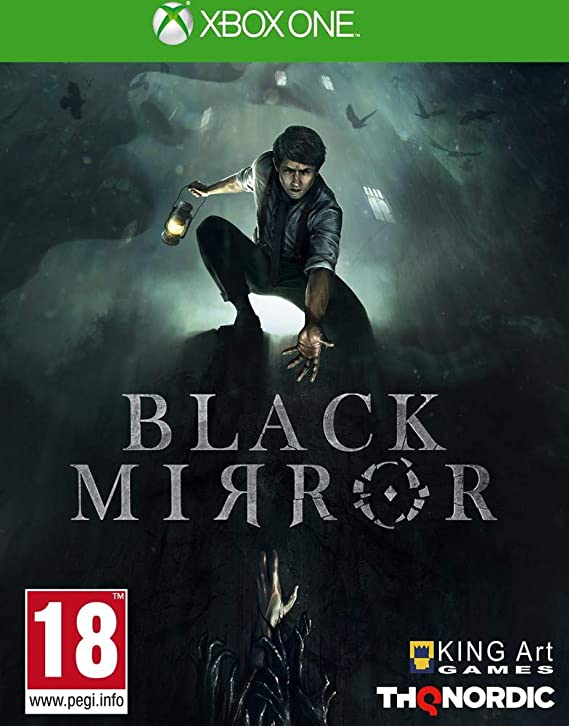 Black Mirror: Amazon.es: Videojuegos