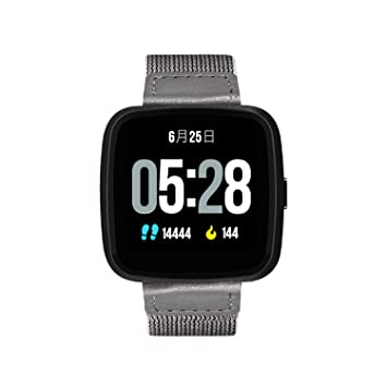 Amazon.com: XZYP Sport Smart Watch, Bluetooth Smartwatch ...
