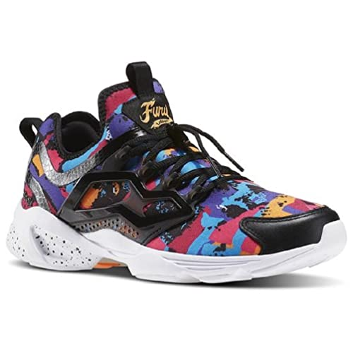 3243cfbd76c Reebok Men Classics Fury Adapt AC (4.5)  Buy Online at Low Prices in ...