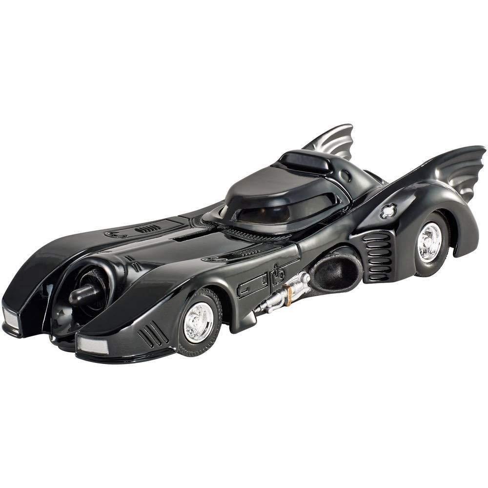 Hot Wheels 2016 Batman Collector Series Batmobile 1:50 Scale by Hot Wheels