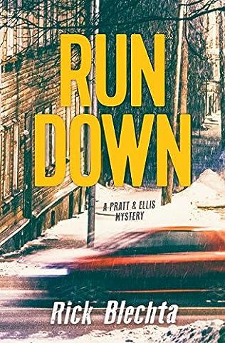 book cover of Rundown