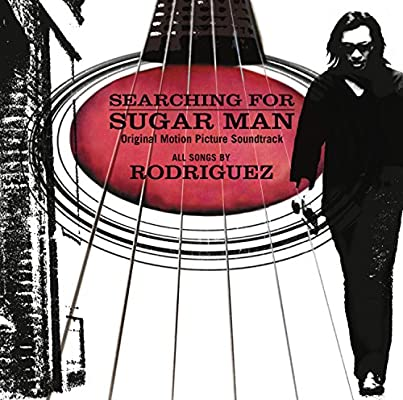 Johnny Rodriguez - Searching For Sugar Man