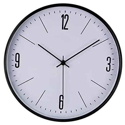 FunnyToday365 Vintagemetal Wall Clock Clock Quartz Reloj De Pared Modern Wandklok For Living Room