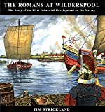img - for The Romans at Wilderspool: The story of the first industrial development on the Mersey book / textbook / text book