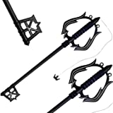 Kingdom Hearts Oblivion Keyblade Metal Replica Sword