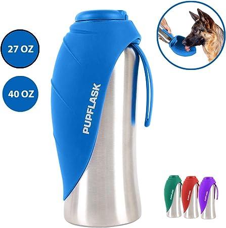 Tuff Pupper PupFlask Portable Water Bottle