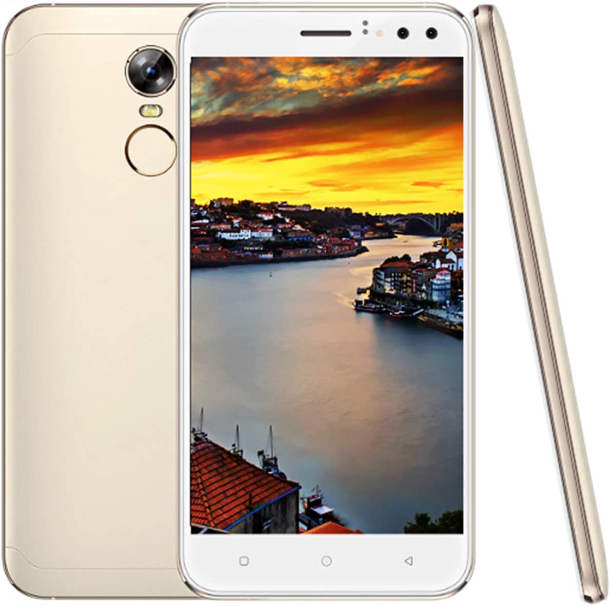 Android 6.0 GPS Unlocked 3G Low End Smartphone 5.0INCH Touch Screen 61pn5rFS1yLSL1500_