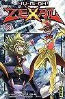 Yu-Gi-Oh ! Zexal, tome 6 : Les péchés révélés !! par Takahashi