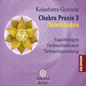 Nabelchakra (Chakra Praxis 3)   Ronald Schweppe