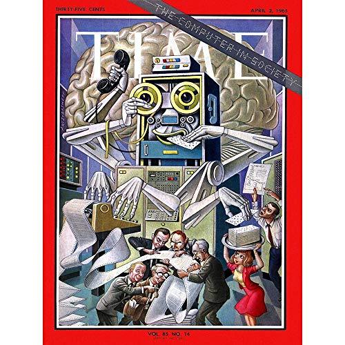 robots magazine - 9