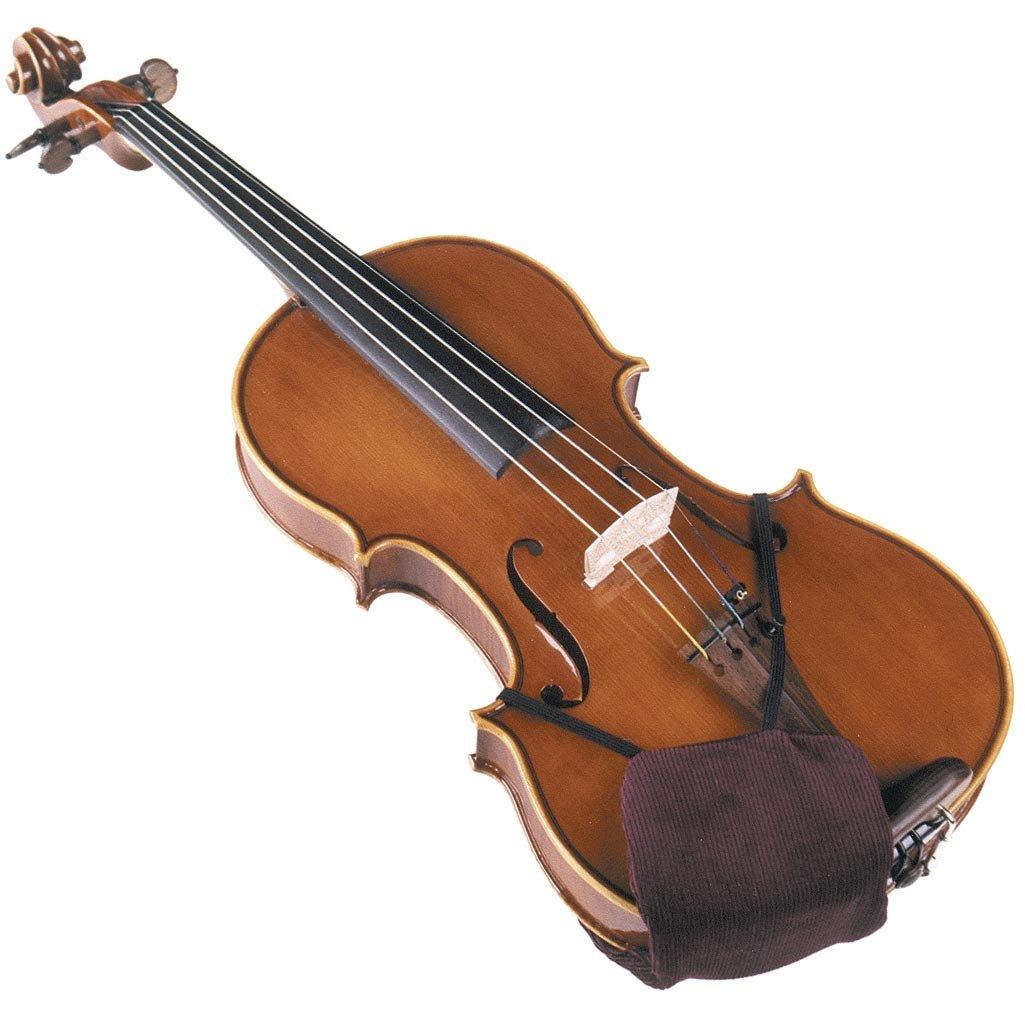 The Original Kinder Chinder Chinrest Cover: Large for 3/4 - 4/4 Violin