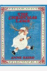 The Christmas Lamb Hardcover