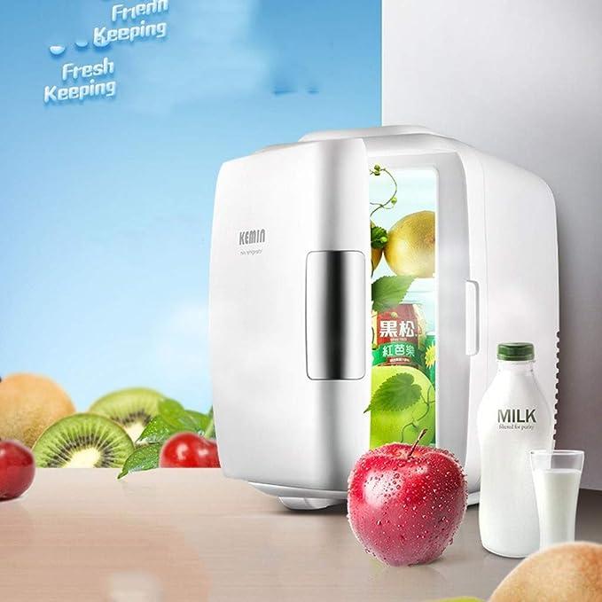 Mini refrigeradores Refrigerador pequeño Refrigeración Coche ...