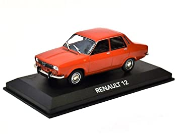 12 143 Atlas Voitures Renault De Collection Les Mon R12 Echelle 3q5jLS4RcA