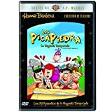 The Flintstones Season Two - Los Picapiedra Segunda Temporada DVD En Espa??ol Latino Region 1 Y 4 Ntsc