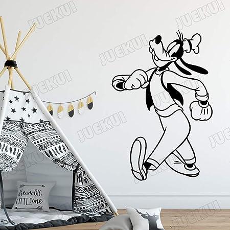 ljradj Perro Caminando Personaje de Dibujos Animados ...