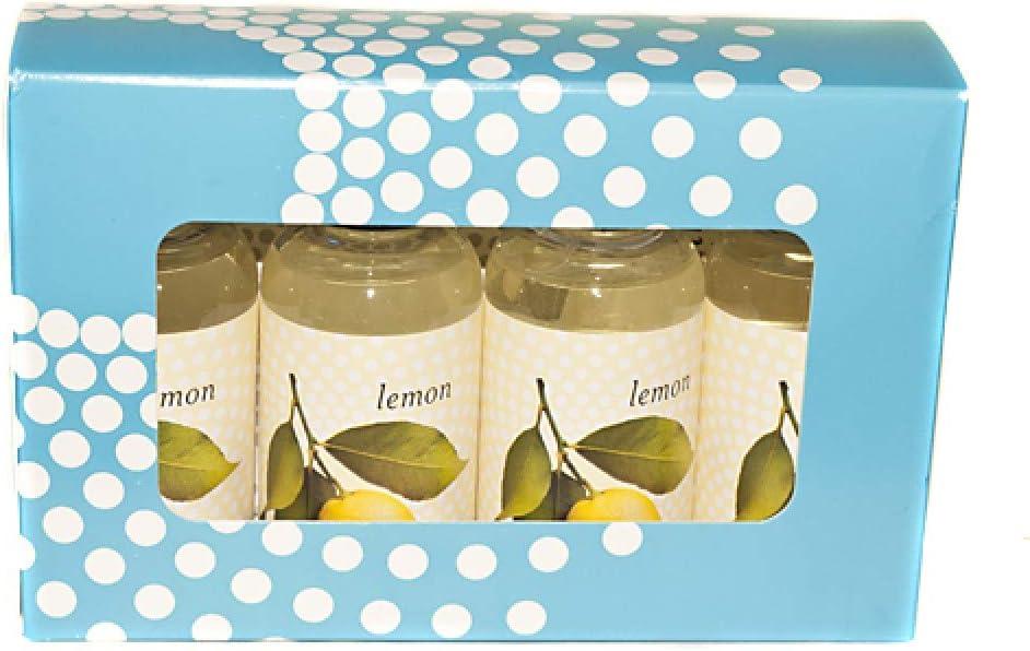 Rainbow Genuine Lemon Fragrance Collection Pack and RainMate