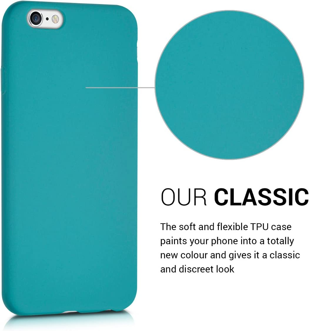 Una cover iPhone 6 davvero originale e alla moda