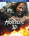 Hercules (2014) (3 Discos) [Blu-Ray 3D]