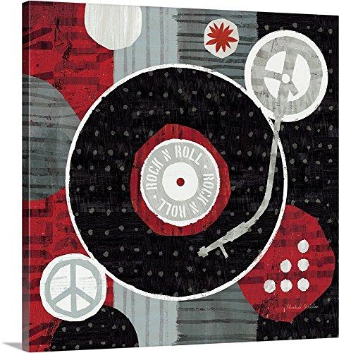 Michael Mullan Rock 'n Roll Album