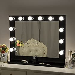 Best Lighted Vanity Makeup Mirror - Our Pick