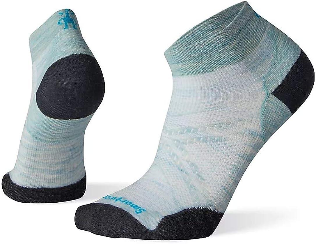 Smartwool PhD Outdoor Light Low Cut Socks - Men's Ultra Wool Performance Sock