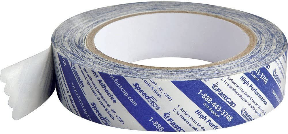 3 X FastCap T20034 1 x 50 Speed Tape