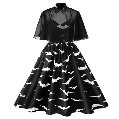 Goosun Disfraces Halloween Mujer Disfraces Carnaval Vestido De ...