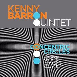 Concentric Circles album