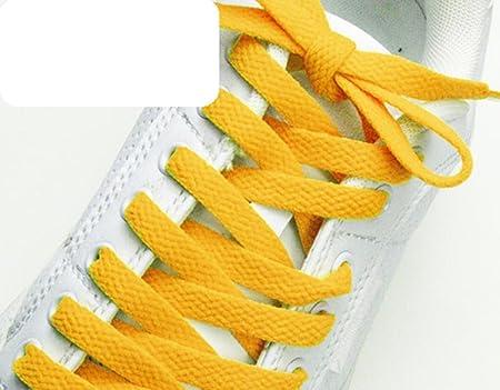 chaussures 150 moutarde 8 Plats orangé tennis sneakers cm