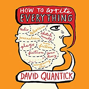 How to Write Everything Audiobook