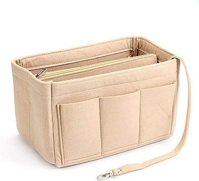 ligera y lavable Funda para iPad con organizador de bolsas bolsa de cosméticos