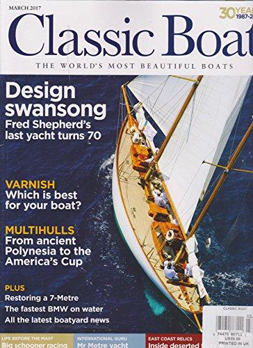classic boat magazine - 9