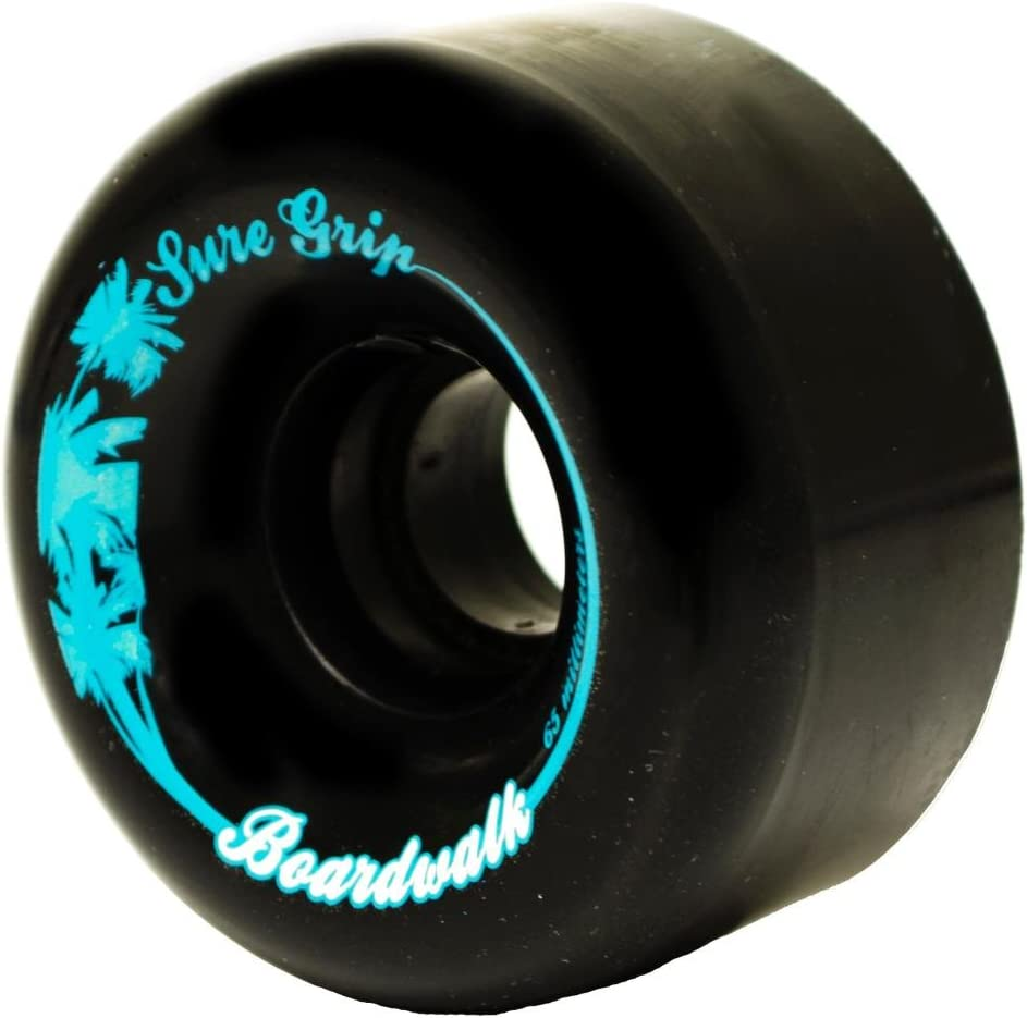 Sure-Grip Boardwalk Outdoor Wheels
