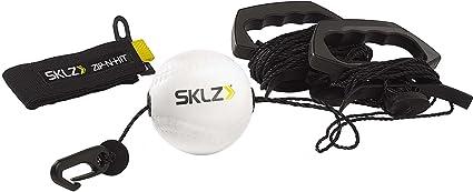 Review SKLZ Zip-N-Hit Baseball Trainer