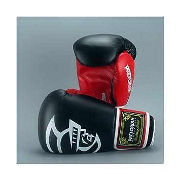 R SODIAL Cojin del sacador Cojin del sacador de objetivo de formacion marcial boxeo Kick tailandes Escudo de ataque Sparring EE.UU.