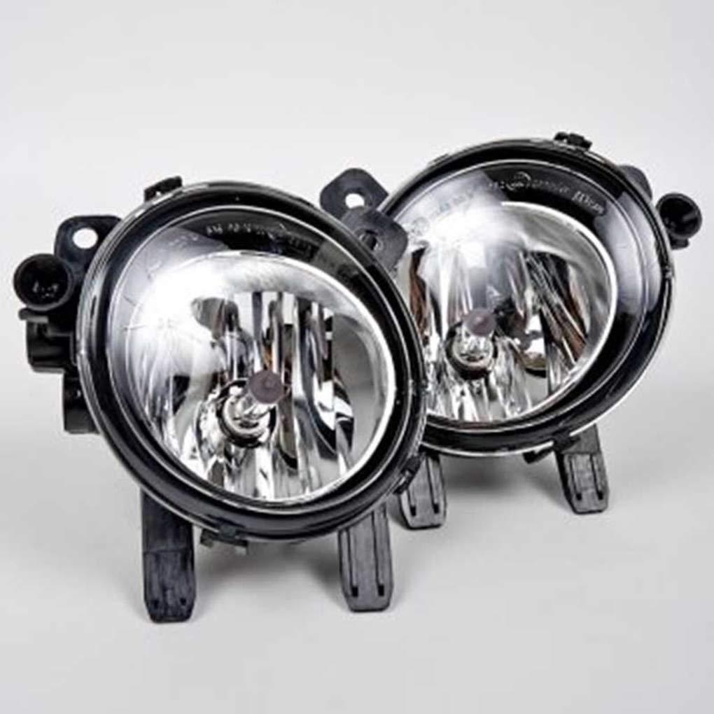 Faros antiniebla para lentes de lado derecho para F30 F35 F20 63177248912 Republe