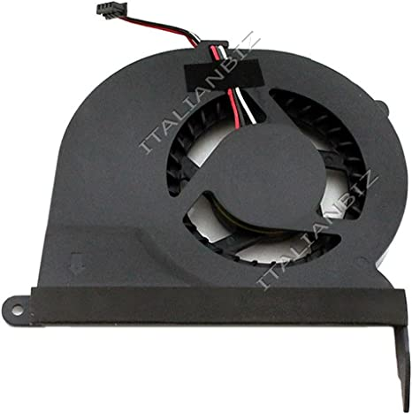 Ventilador CPU Cooling Fan para Notebook Samsung RV520: Amazon.es ...