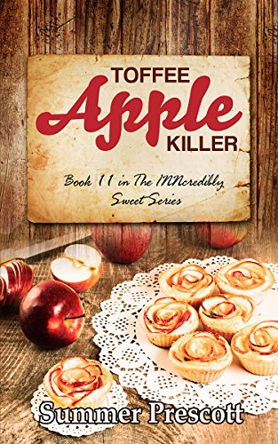 Toffee Apple Killer: Book 11 in The INNcredibly Sweet Series