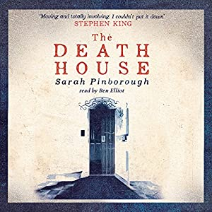 The Death House Audiobook
