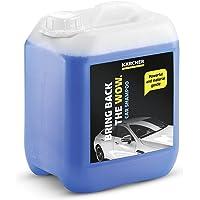 Kärcher 5 L Canister Pressure Washer Detergent, Car Shampoo