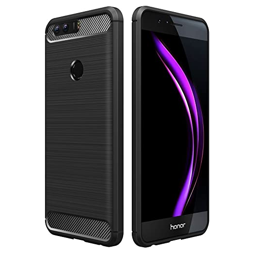 8 opinioni per Huawei Honor 8 Cover Custodia 5.2